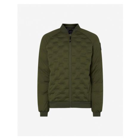 O'Neill Tech Weld Insulator Jacket Green