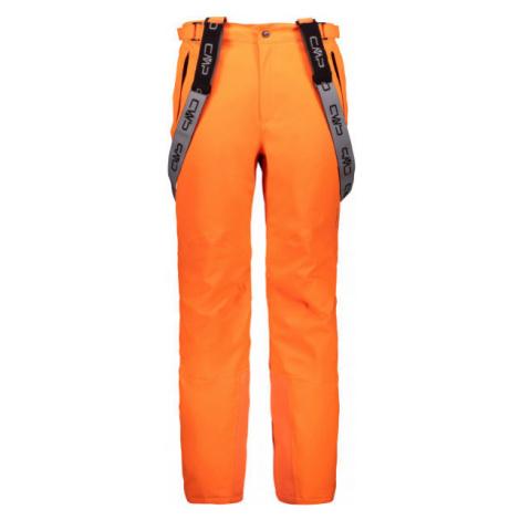 CMP MAN SALOPETTE - Men's ski trousers