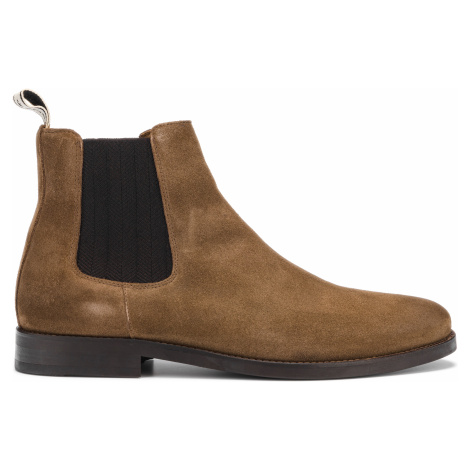 Gant Max Ankle boots Brown