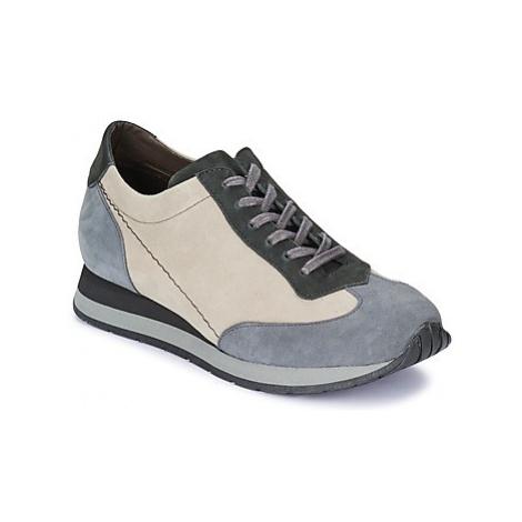 Alba Moda ABIMO women's Shoes (Trainers) in Beige