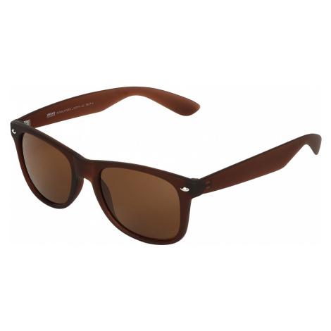 Urban Classics - Likoma - Sunglasses - brown