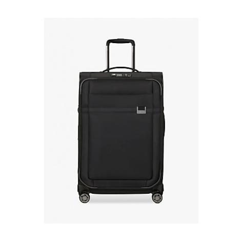 Samsonite Airea 4-Wheel 66cm Expandable Medium Suitcase
