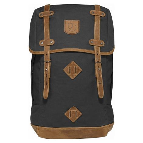 backpack Fjällräven Rucksack No. 21 Large - 030/Dark Gray