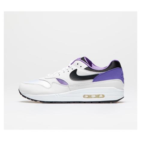 Nike Air Max 1 DNA CH.1 White/ Black-Purple Punch
