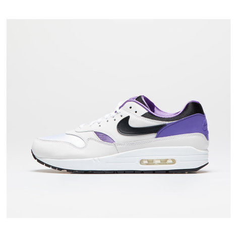 Nike Air Max 1 DNA CH.1 White/ Black-Purple Punch