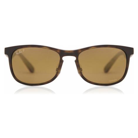 Ray-Ban Sunglasses RB4263 Polarized 894/A3