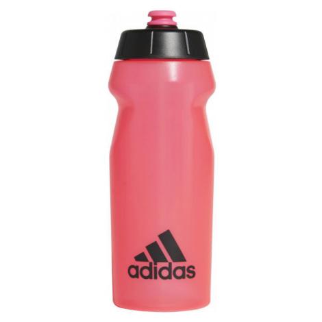 adidas PERFORMANCE BOTTLE pink - Bottle