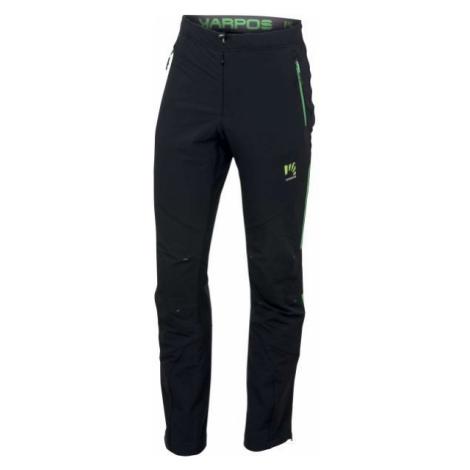 Karpos CEVEDALE EVO PANT black - Men's pants