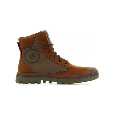 Men's ankle boots Palladium