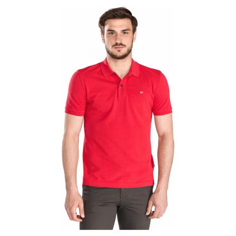 Napapijri Elios Polo shirt Red