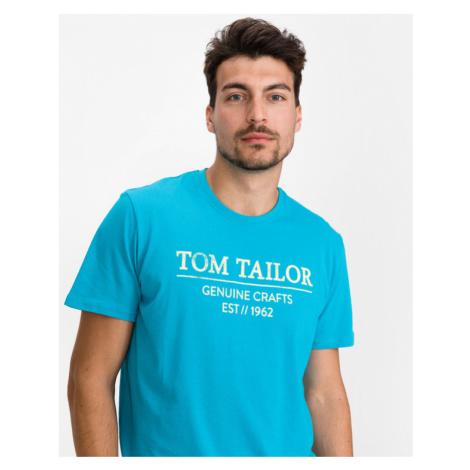 Tom Tailor T-shirt Blue