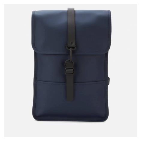 RAINS Backpack Mini - Blue