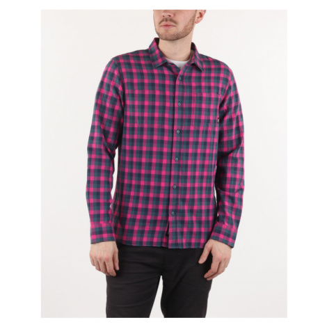 Vans Alameda II Shirt Pink Violet