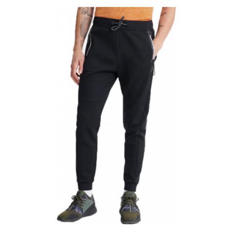 Superdry GYMTECH JOGGERS black - Men's sweatpants