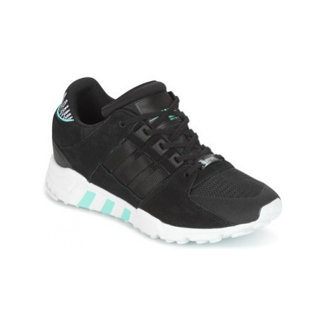 Adidas EQT SUPPORT RF W women's Shoes (Trainers) in Black