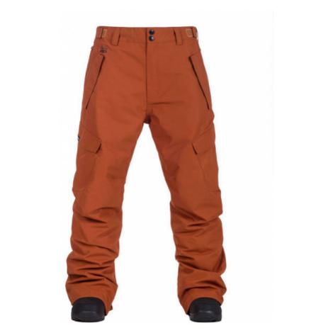 Horsefeathers BARS PANTS orange - Men's ski/snowboard pants