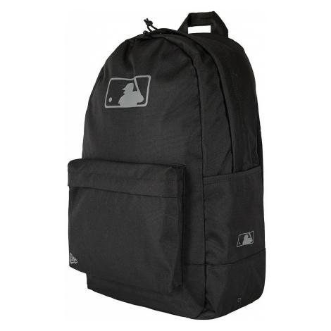 backpack New Era Light MLB Generic Logo - Black/Graphite