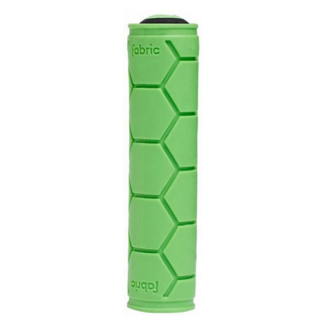 Fabric SILICONE green - Slide grips