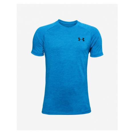 Under Armour Tech™ 2.0 Kids T-shirt Blue