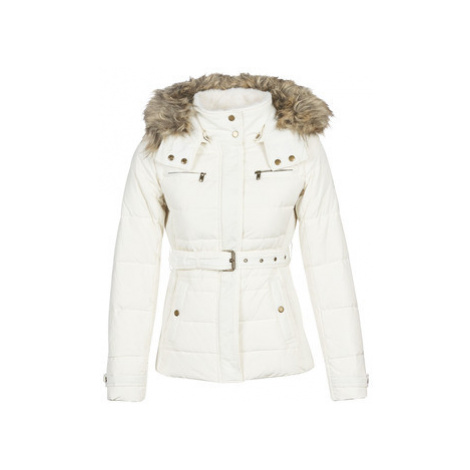 Pepe jeans CARRIE women's Jacket in White