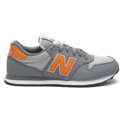 New Balance 500 Sneakers Grey