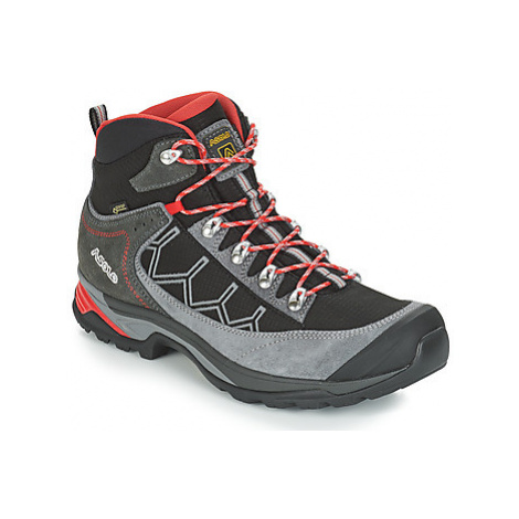 Asolo FALCON GV MM men's Walking Boots in Black
