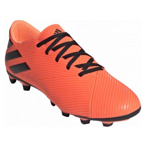 adidas NEMEZIZ 19.4 FXG - Men's football cleats