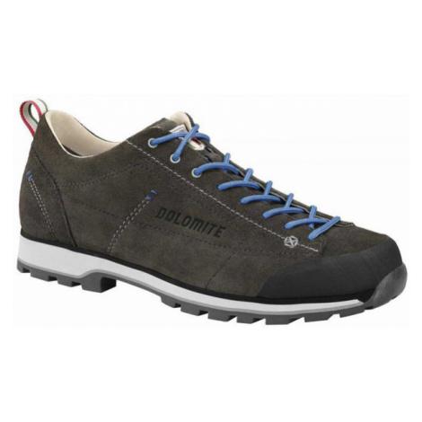 Dolomite 54 LOW brown - Men's trekking shoes