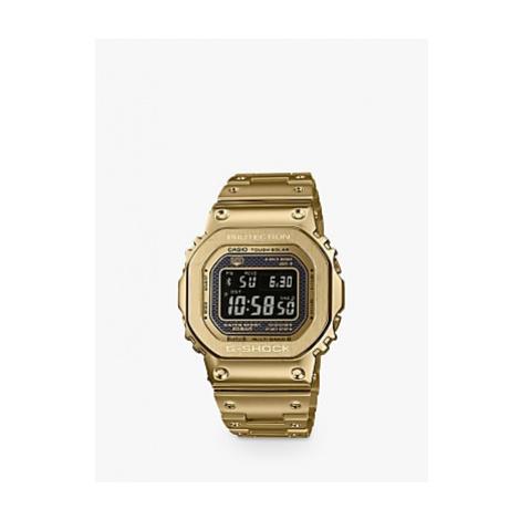 Casio Men's G-Shock Bluetooth Bracelet Strap Watch