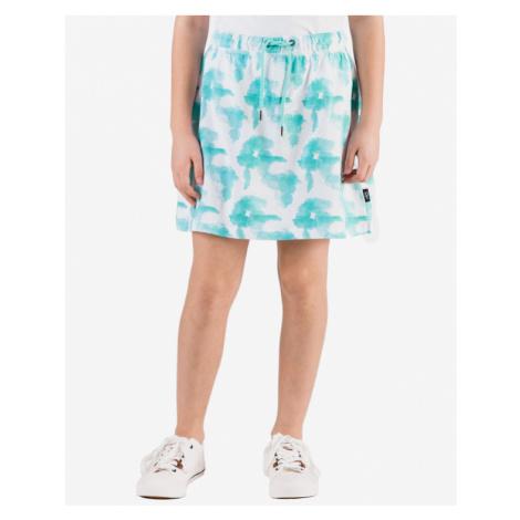 Sam 73 Girl Skirt Blue White