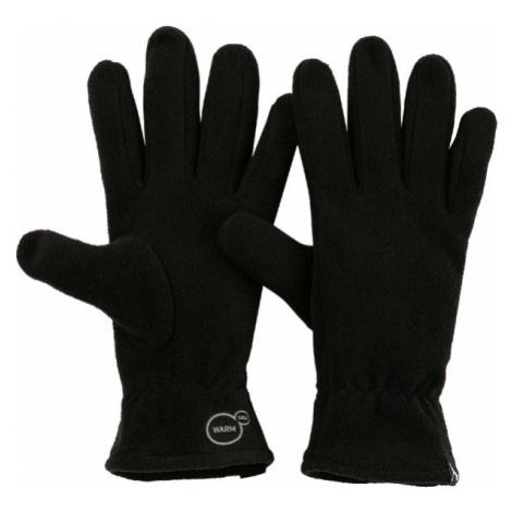 Puma FLEECE GLOVES black - Winter gloves