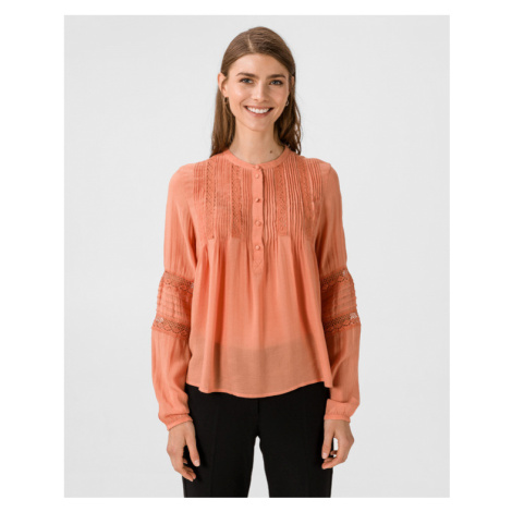 Vero Moda Kirsten Blouse Orange