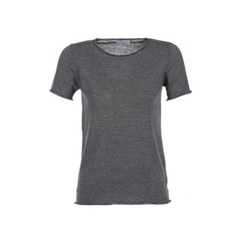 Casual Attitude GENIUS women's T shirt in Grey