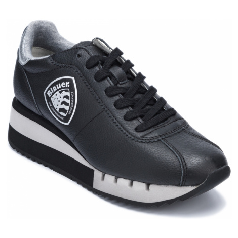 Blauer Charlotte Sneakers Black