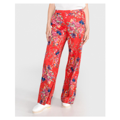 TWINSET Trousers Red