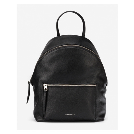 Coccinelle Alix Backpack Black