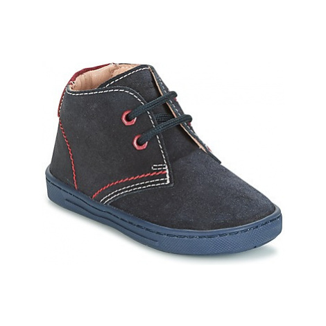 Chicco COBIN boys's Children's Mid Boots in Blue