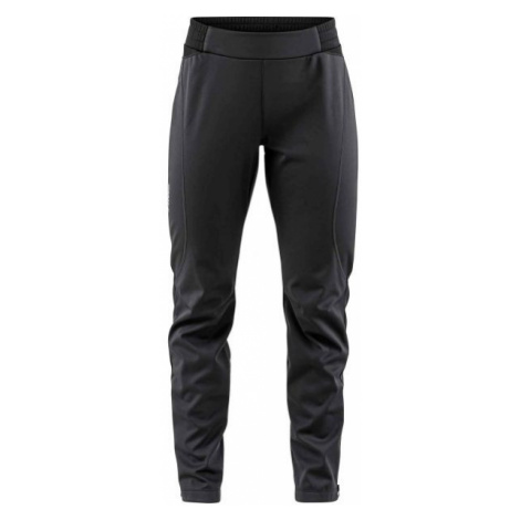 Craft FORCE black - Women's softshell trousers