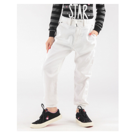 Diesel Narrot Kids trousers White