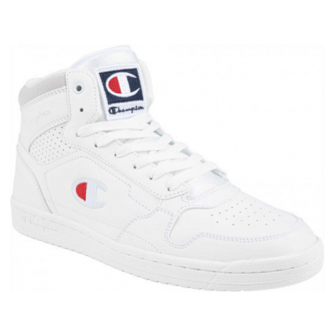 Champion MID CUT SHOE NEW YORK MID - Men's ankle sneakers