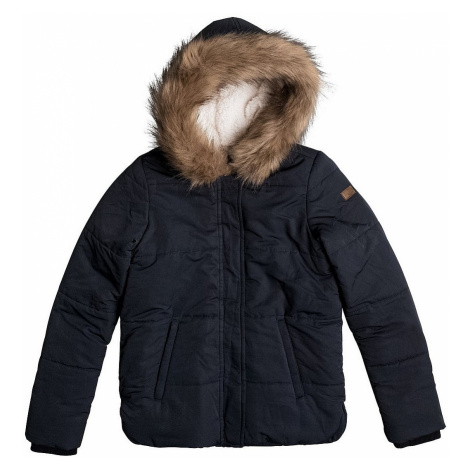 jacket Roxy Evergreen Tree - KVJ0/Anthracite
