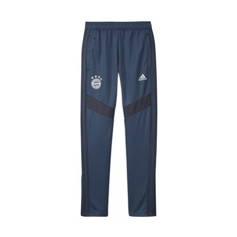 FC Bayern Training Pant - Navy - Kids Adidas