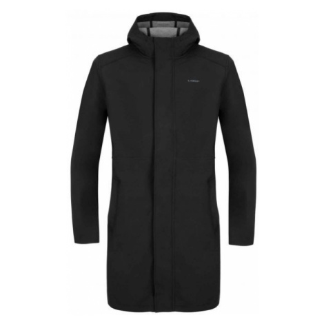 Loap LYRON black - Men's softshell coat