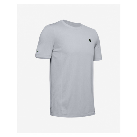 Under Armour RUSH™ T-shirt Grey