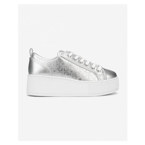 Guess Neeka Sneakers Silver