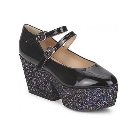 Minna Parikka KIDE women's Court Shoes in Black