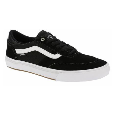 shoes Vans Gilbert Crockett - Black/White