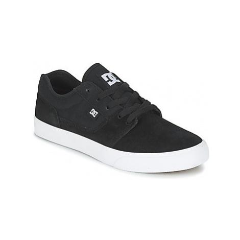 DC Shoes TONIK men's Shoes (Trainers) in Black