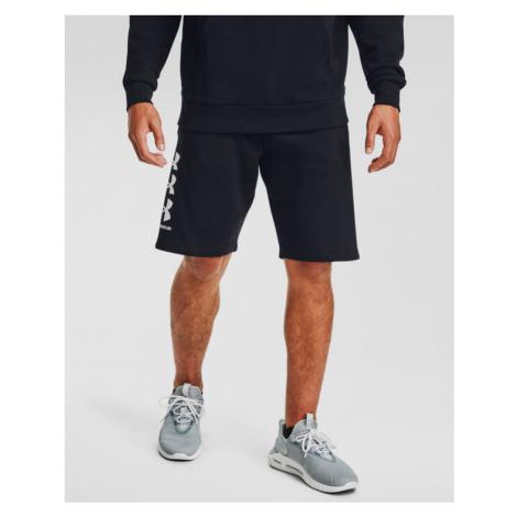 Under Armour Rival Short pants Black