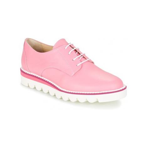 Mellow Yellow BOB women's Casual Shoes in Pink